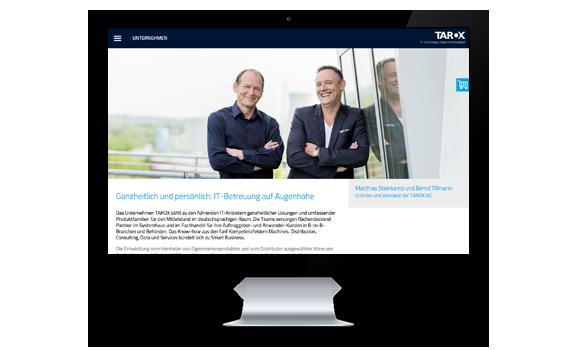 tarox-web